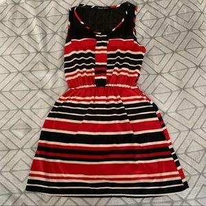 Sweet Rain- Casual Dress